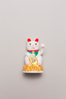 Gato sortudo chinês