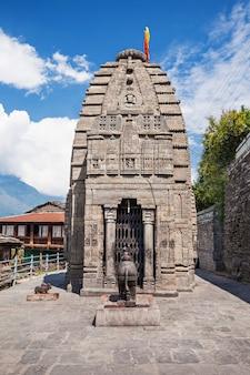 Gauri shankar temple