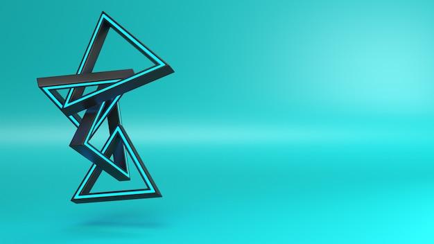 Geométrica moderna