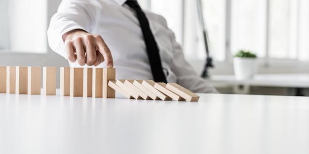 Gestão de crises empresariais