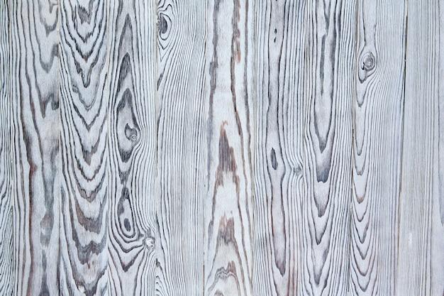 Giz pintado textura de madeira de pinho branco