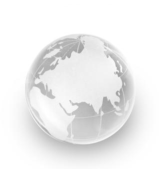 Globo de vidro
