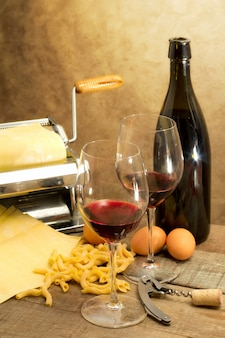 Gourmet italiano