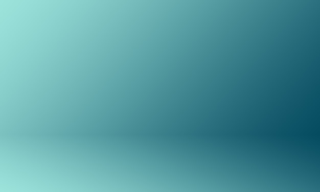 Gradiente de fundo do estúdio azul