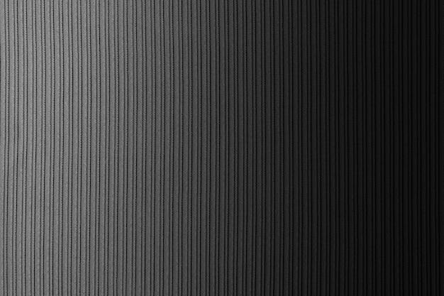 Gradiente horizontal de textura listrada de fundo decorativo