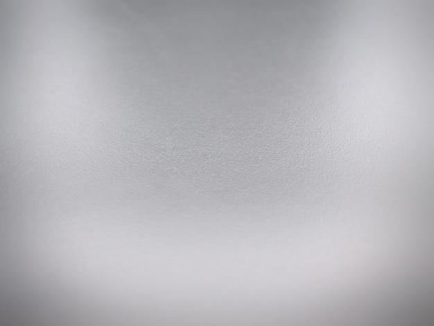Gradientos de luzes em preto e branco uso abstrato como plano de fundo