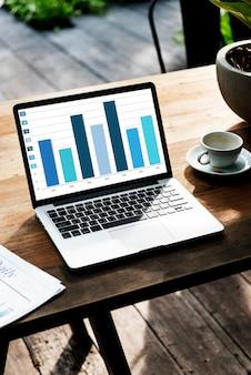 Gráfico gráfico de barras diagrama estatístico gráfico