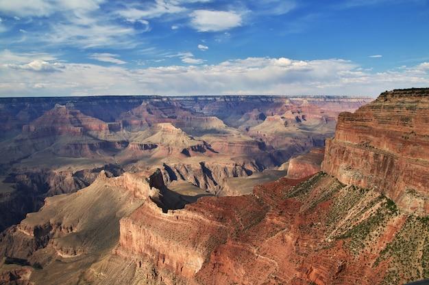 Grand canyon no arizona, estados unidos