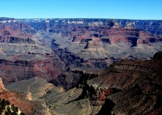 Grand canyon, parque