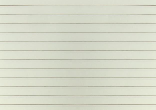 Grande bloco de notas ou textura de folhas de papel para o projeto de plano de fundo.