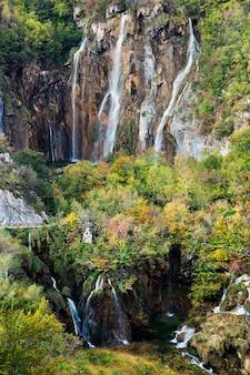 Grande cachoeira