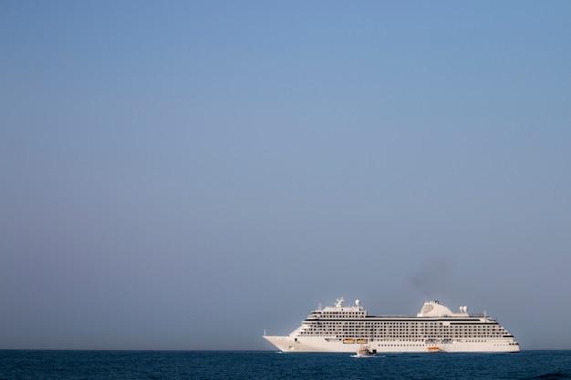 Grande cruzeiro