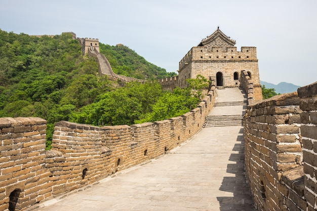 Grande país da china