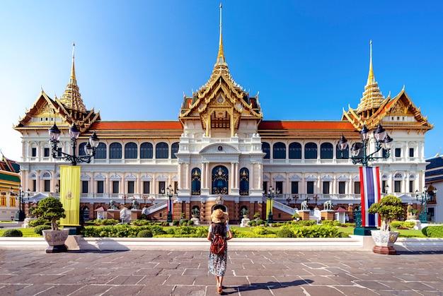 Grande palácio real