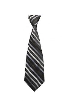 Gravata isolada em branco