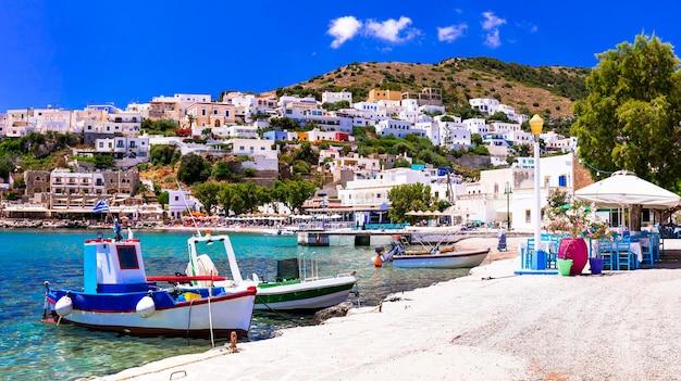 Grécia colorida tradicional