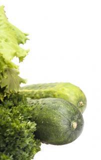 Greens saudável