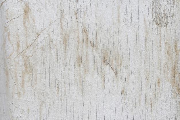 Grung madeira branca
