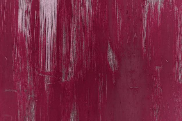 Grunge pintado parede roxa