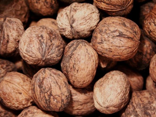 Grupo de wallnut