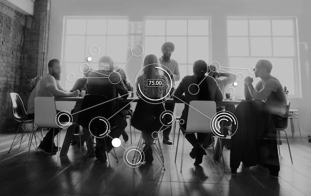 Habilidades de habilidade de status expandir conexão de filial