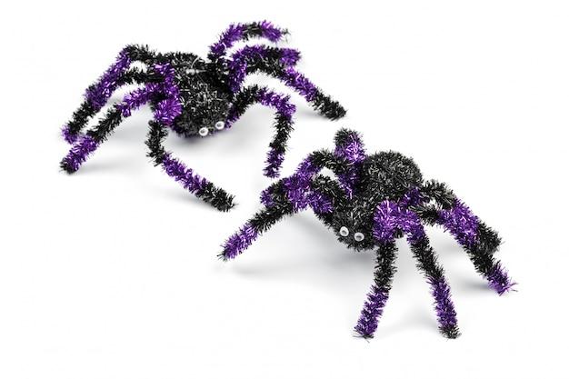 Halloween, decoração e assustador