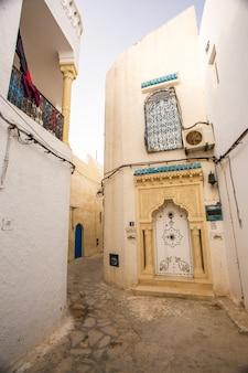 Hammamet na tunísia