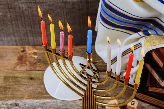 Hanukkah, o festival judaico das luzes