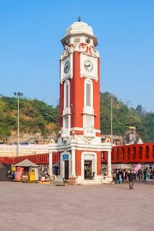 Haridwar na índia