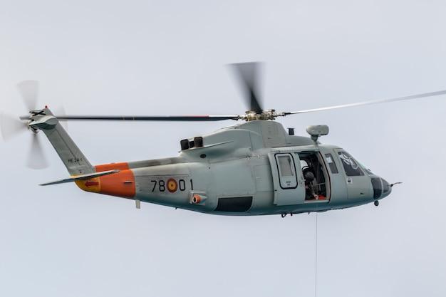 Helicóptero sikorsky