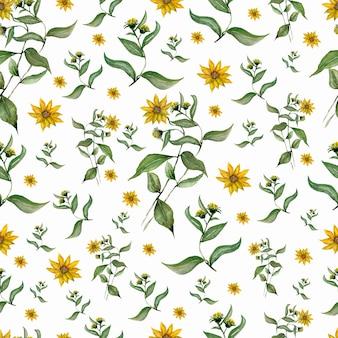 Heliopsia flores