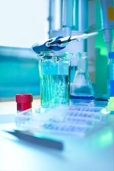 Histoquímica em processo