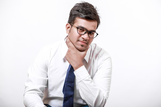 Homem indiano