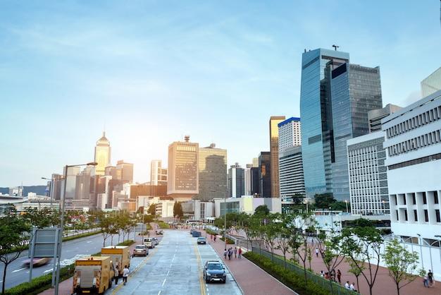 Hong kong, china