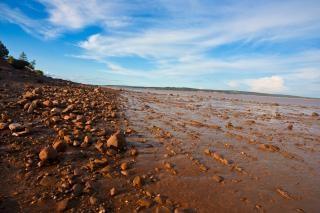 Hopewell praia do cabo