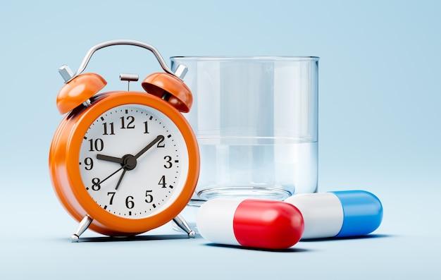 Hora do remédio