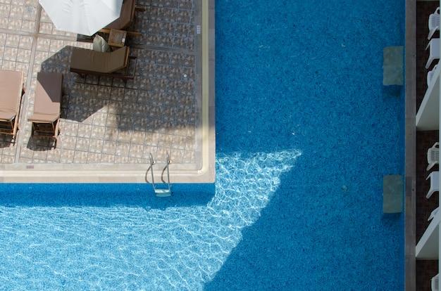 Hotéis piscina
