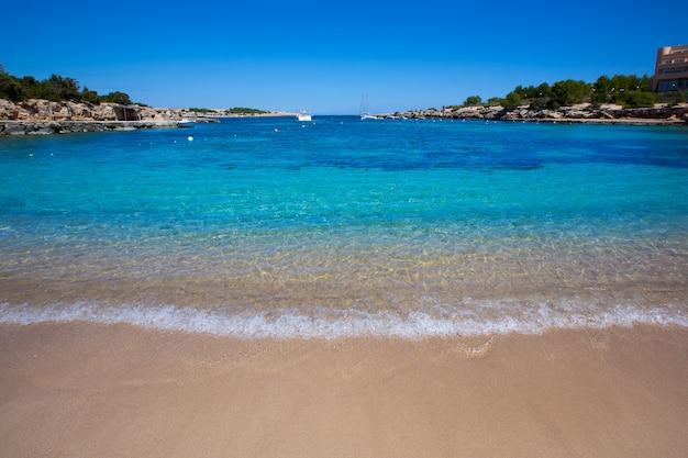 Ibiza port des torrent perto da praia de san antonio