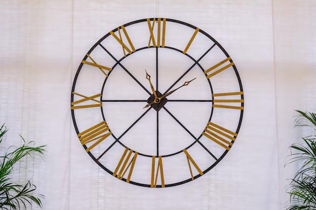 Ícone de relógio vintage