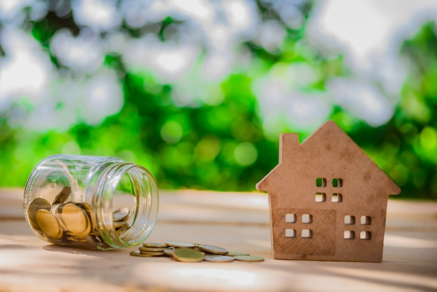 Idéias de economia de dinheiro para casas, idéias financeiras e financeiras