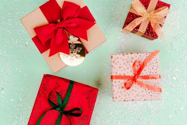 Idéias de presente de natal