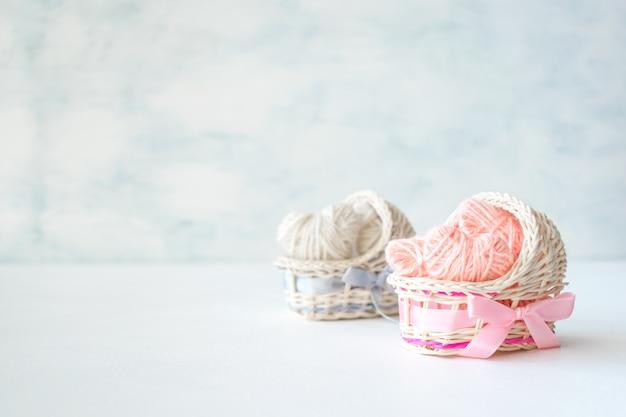 Idéias do chuveiro de bebê para uma festa de menina e menino
