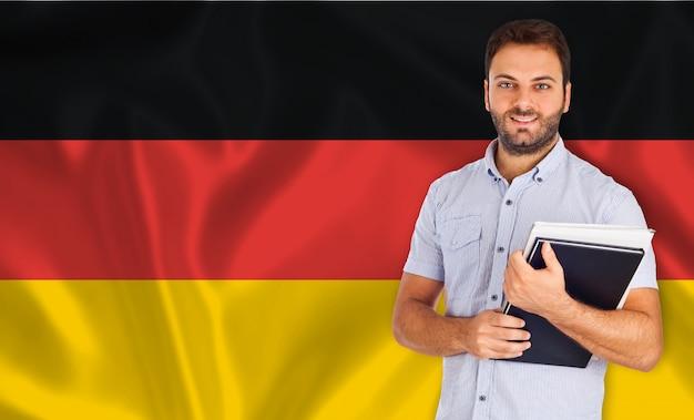 Idioma da alemanha