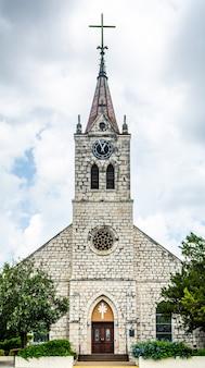 Igreja católica de são pedro e são paulo