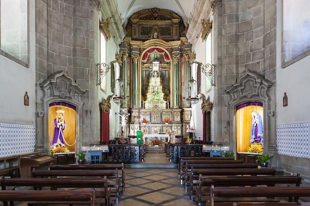 Igreja da senhora da consolação