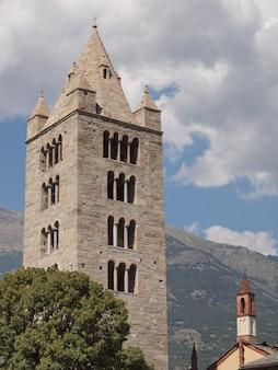 Igreja de sant orso aosta