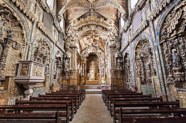Igreja de santa clara