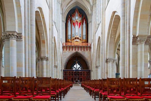 Igreja de são pedro em hamburgo