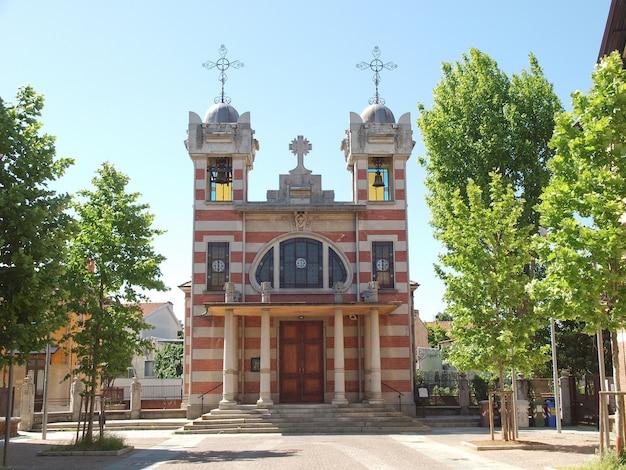 Igreja de st elizabeth