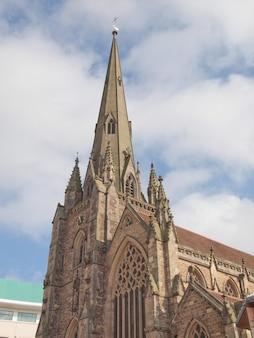 Igreja de st martin, birmingham